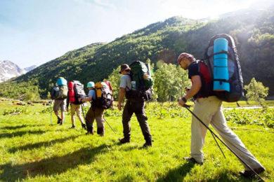 Развитие туризма в Кыргызстане