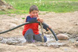 Проект по эффективному использованию питьевой воды «ТАЗА СУУ»